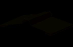 фасонный или доборный элемент - стык на внешний угол
