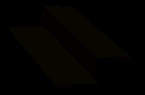 Доборный элемент - обрамление оконных блоков